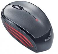 Оптическая беспроводная мышь Genius NX-6500 Grey