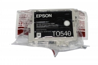 Картридж оригинальный (блистер) бесцветный глянцевый (gloss) Epson T0540 / C13T054040, ресурс 400 стр.