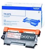 Картридж оригинальный Brother TN-2275, ресурс 2600 стр.