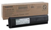 Тонер-картридж оригинальный Toshiba T-1810E-5K, ресурс 5900 стр.