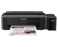 Цветной струйный принтер EPSON L312