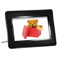 Цифровая рамка для фото Transcend PF705 Black