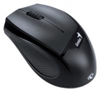 Оптическая беспроводная мышь Genius  DX-7010 Black USB