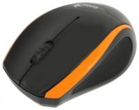 Оптическая беспроводная мышь Genius DX-7010 Orange-Black USB