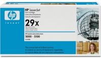Картридж оригинальный HP C4129X/Canon EP-62, ресурс 10 000 стр.