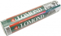 Ролик Lomond 0104002 термобумага для факсов, 216 мм х 30 м