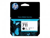 Картридж оригинальный HP CZ133A (№711) Black, объем 80 мл.