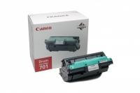 Драм-картридж оригинальный Canon Cartridge 701 DRUM, ресурс 20 000 стр. (ч/б), 5000 стр.(цвет)