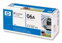 Картридж оригинальный HP C3906A/Canon EP-A, ресурс 2500 стр.