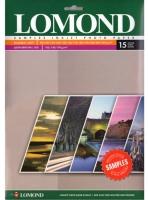 Lomond 1412020 Матовая односторонняя бумага для цветопроб, 160 г/м2, A3+, 100 листов. .