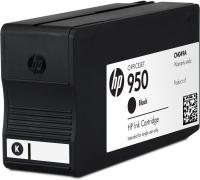 Картридж оригинальный (блистер) HP CN049AE (№950) Black, ресурс 1000 стр.