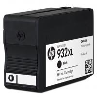 Картридж оригинальный (в технологической упаковке) HP CN053AE (№932XL) Black Officejet