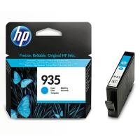 Картридж оригинальный HP C2P20AE (№935) Cyan, ресурс 400 стр.