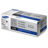 Картридж оригинальный Samsung MLT-D119S, ресурс 2000 стр.