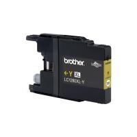 Картридж оригинальный (блистер) Brother LC-1280XL-Y