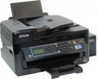 МФУ Epson L566