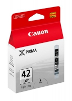 Canon CLI-42 LGY (Light grey) для PIXMA PRO-100.