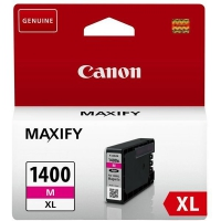 Картридж оригинальный Canon PGI-1400 XL Magenta