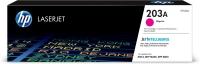Картридж оригинальный HP CF543A Magenta (203A)
