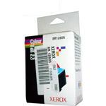 Картридж оригинальный цветной Xerox 8R12805