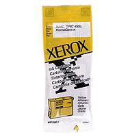 Картридж оригинальный желтый (yellow) Xerox 8R7663