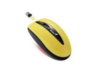 Оптическая беспроводная мышь Genius Traveler 7000 Yellow USB