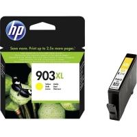 Картридж оригинальный HP T6M11AE (№903XL) Yellow увеличенной емкости