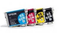 Комплект картриджей оригинальный (в технологической упаковке) Epson T09254A (Bl, C, M, Y)