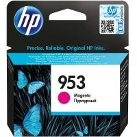 Картридж оригинальный HP F6U13AE ( №953) Magenta