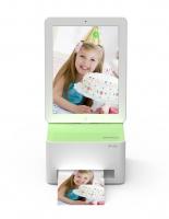 Сублимационный принтер Bolle Photo Plus BP-200 (для iPhone, iPad, iPod, Android устройств)