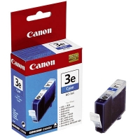 Картридж оригинальный голубой (cyan) Canon BCI-3eC, ресурс 390 стр.