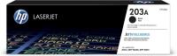 Картридж оригинальный HP CF540A Black (203A)