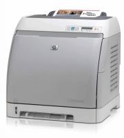 Цветной лазерный принтер HP Color LaserJet 2605