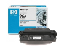 Картридж оригинальный HP C4096A/Сanon EP-42, ресурс 5000 стр.