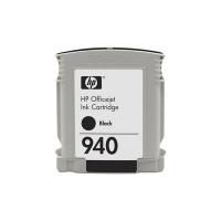 Картридж оригинальный (в технологической упаковке) HP C4902A  (№940) Black, ресурс 1000 стр.