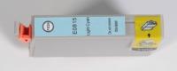 Картридж оригинальный (блистер) (повышенной емкости) голубой (cyan) Epson T0812 / C13T08124A, объем 11,1 мл.