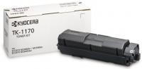 Картридж оригинальный Kyocera TK-1170 Black