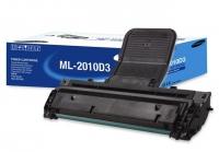 Картридж оригинальный Samsung ML-2010D3, ресурс 3000 стр.