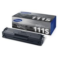 Картридж оригинальный Samsung MLT-D111S, ресурс 1000 стр.