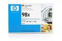 Картридж оригинальный HP 92298X/Canon EP-E, ресурс 8800 стр.