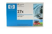Картридж оригинальный HP C4127X/Canon EP-52, ресурс 10 000 стр.