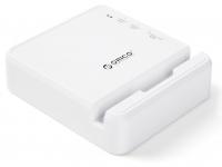 Зарядное устройство Orico OPC-4US (белый)