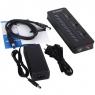 USB-концентратор Orico H10C1-U3 (черный)