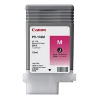 Canon PFI-104M Magenta для плоттера Canon IPF-750/755, 130ml