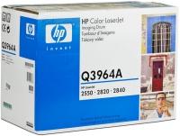 Драм-картридж оригинальный HP Q3964A (барабан), ресурс 20 000 стр. (ч/б); 5000 стр. (цвет)