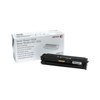 Картридж оригинальный Xerox 106R02773 Black