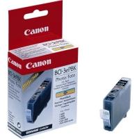 Картридж оригинальный черный (photo black) Canon BCI-3ePBK, ресурс 390 стр.