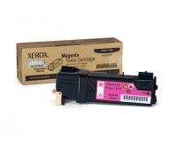 Картридж оригинальный пурпурный (magenta) Xerox 106R01336 (Phaser 6125), ресурс 1000 стр.