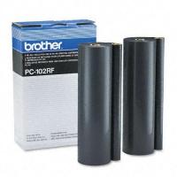 Термопленка оригинальная Brother PC-102RF, ресурс 2 х 700 стр.