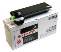 Тонер-картридж оригинальный Sharp AR-168/152T, ресурс 8000 стр.